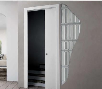 Porte Telai Nusco- Commerciale Maccioni Piero